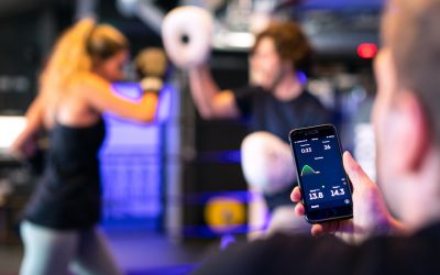 Fitness Analytics | The ultimate guide to get better sense in your fitness business with IoT